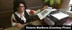 Нина Романович. Фото: Виктория Старикова