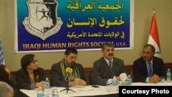 ورشة عمل في ديترويت للجمعية العراقية لحقوق الإنسان