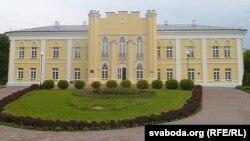 Адбудаваны палац Пацёмкіна