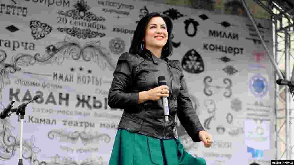 Илсөя Бәдретдинова