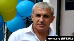 Вайсер Сарибєлялов