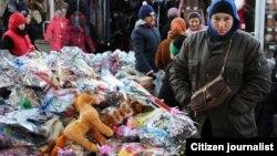 Рынки в Махачкале не отвечают требованиям закона, говорят власти