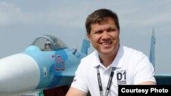 Виталий Веркеенко