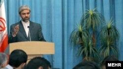 سخنگوی وزارت امور خارجه ایران از آذربایجان خواسته است محموله ایران را ترخیص کند. (عکس از مهر)