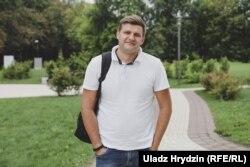 Сяргей Альшэўскі