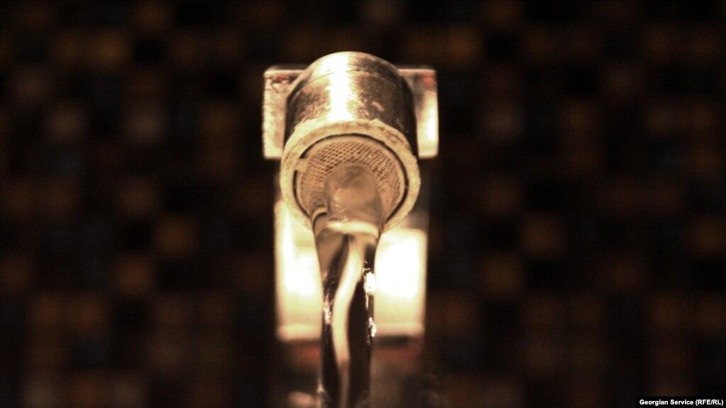 «Веолиа джур» обещает с завтрашнего дня полностью восстановить водоснабжение Еревана