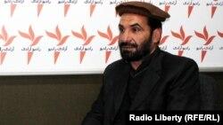 د چارو افغان کارپوه شهزاده مسعود