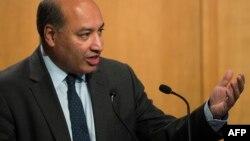 Сума Чакрабарці, прэзыдэнт Эўрапейскага банку рэканструкцыі і разьвіцьця (ЭБРР)