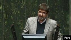 علی مطهری،نماینده تهران در مجلس