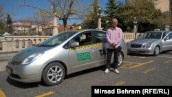 Ako imaš hibridno vozilo, svijetu ne plaćaš autoput, ne plaćaš parking, niti taksu za zagađenje zraka: Đemšo Elezović