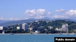 Сочинские пляжи этим летом обойдутся на 20 процентов дороже турецких