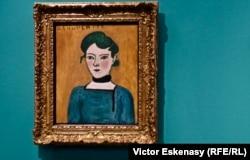 """Inspiration Matisse"", 2019, Matisse, Marguerite"