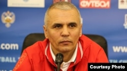 Муҳаммадҷон Ҳабибуллоев