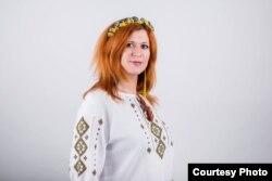 Ольга Кобевко