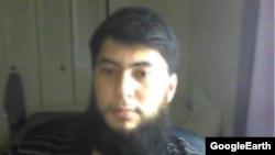 Беженец из Узбекистана Фазлиддин Курбанов, обвиняемый в США в терроризме.