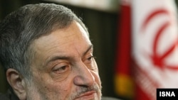محمدرضا یزدانیخرم، رئیس فدراسیون کشتی ایران