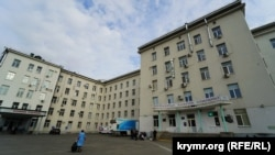 Больница №6