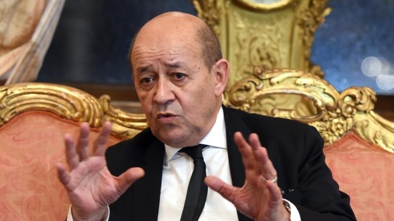 فرانسه: ایران از طریق سوریه به دنبال گسترش نفوذ نظامی خود به دریای مدیترانه است