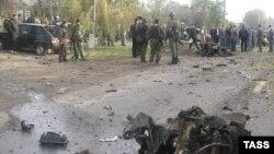 В Ингушетии взрывы стали печально привычным делом
