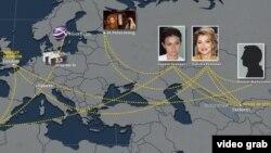 Швеция телеканали эфирга берган ҳужжатли филмда ҳам Гулнора Каримованинг молиявий жиноятларгага алоқадорлиги иддао қилинади.