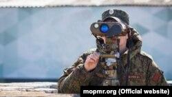 În regiunea transnistreană continuă aplicațiile militare, în plină epidemie de coronavirus