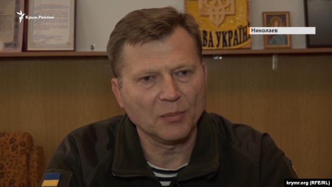 Николай Литвиненко