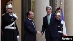 Paris, 27 shkurt 2013.