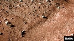 Марс всегда был центром притяжения для космических исследований.