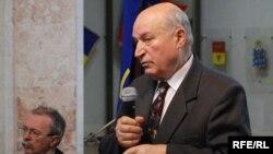 Alexandru Moșanu.