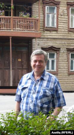 Әхәт Мушинский