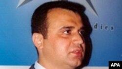 Рза Ибадов