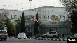 Посольство США в Туркменистане, Ашхабад