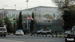Посольство США в Туркменистане