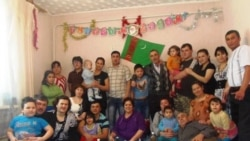 Daşary ýurtlardaky başarjaň türkmenler