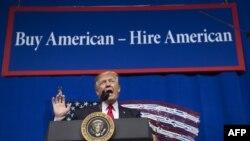 Donald Trump, arxiv fotosu