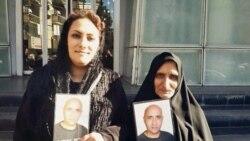 گزارش رویا ملکی در مورد بازداشت و آزادی سحر بهشتی در جریان مراسم سالگرد تولد ستار بهشتی