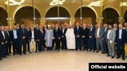 Мусульманский пост длиною в месяц завершился. Премьер-министр Грузии решил поздравить с этим важным событием представителей мусульманской общины лично
