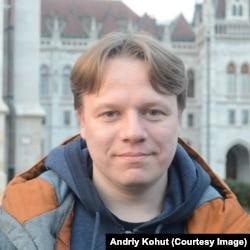 Андрій Когут