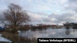 Дудергофские озера