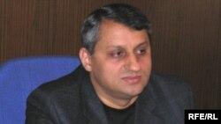 Əlməmməd Nuriyev, hüquqşünas