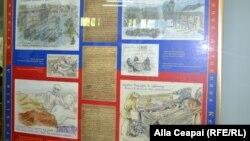 Desene din Gulag