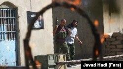 ISIS u Iraku
