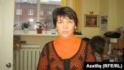 Гөлнирә Гафиева