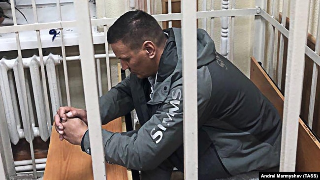 """Мкксим Ковальков, генеральный директор комании """"Сисим"""""""