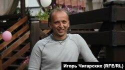 Вадим Саков