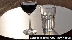 Вино і патріотизм