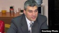 Alexandru Slusari