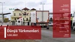 Türkmen-özbek serhediniň ýakasynda ýaşaýan adamlar näme isleýär?
