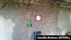 Məhəmməd Həsənovun evi