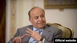 Президент Ємену Абд-Раббу Мансур Хаді